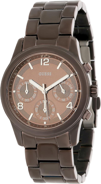 Guess W17543L1 - Reloj analógico de Cuarzo para Mujer con