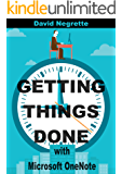 Getting Things Done with Microsoft OneNote (David Allen's GTD System 2018)