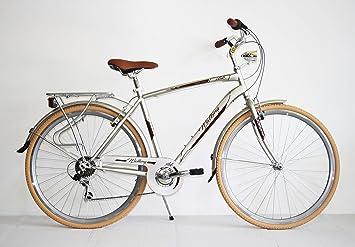 "IBK - Bicicleta de paseo para hombre, 28"" (71 cm), estructura de ..."