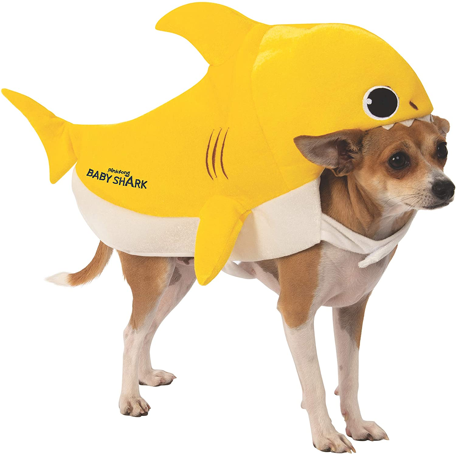 Rubie's Baby Shark Pet Costume