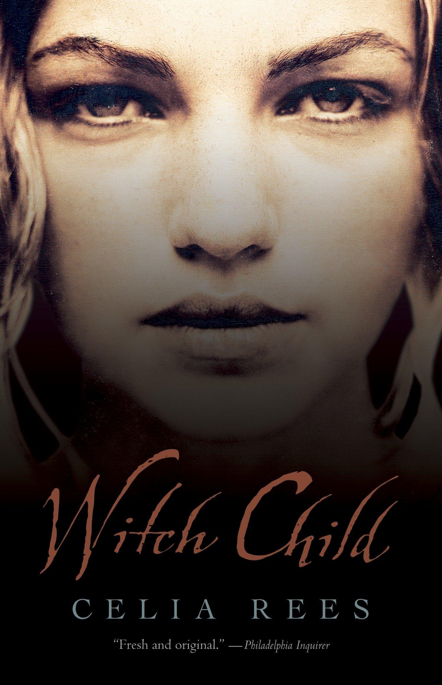 Read Online Witch Child pdf