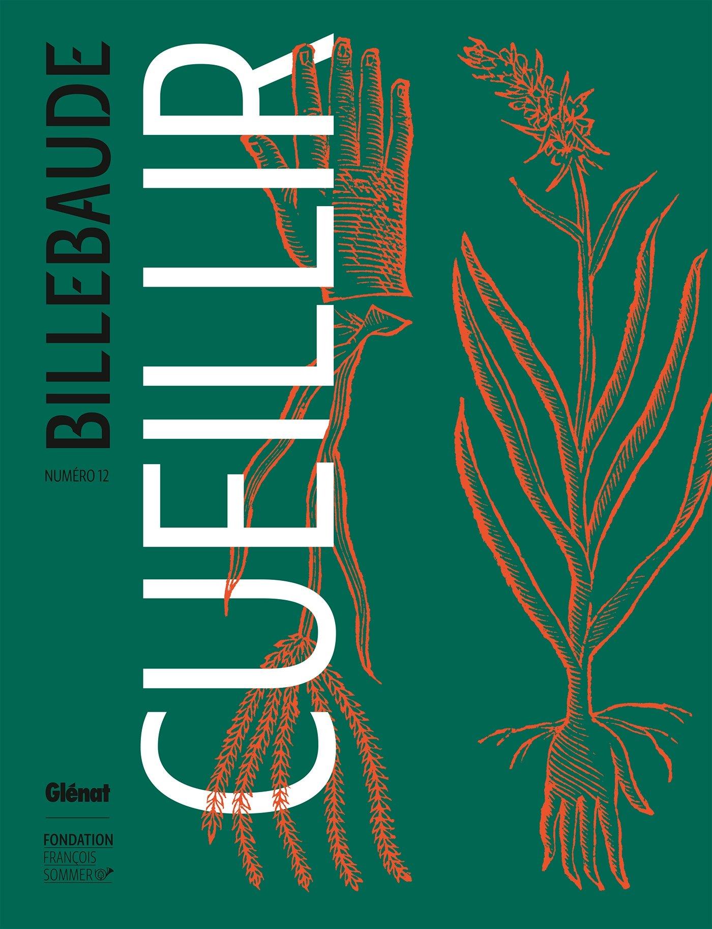 Billebaude - Nº12: Cueillir Broché – 16 mai 2018 Anne De Malleray Glénat Livres 2344028501 Ecrits sur l'art