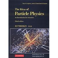 粒子物理概念(第3版)(英文)