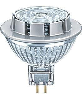 Osram Star Bombilla LED GU5.3, 7.2 W, Blanco 1 unidad