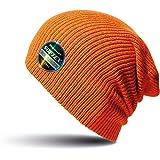 (リゾルト) Result メンズ コア Softex ニット帽 ビーニー ニットキャップ 冬 防寒