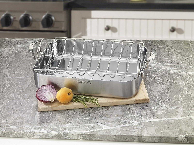 Cuisinart MultiClad Pro Stainl...