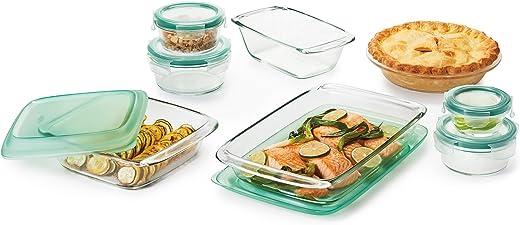 OXO Good Grips Glass Bakeware Set