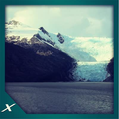 Glacial Lake - Bring the Chill to Your Home