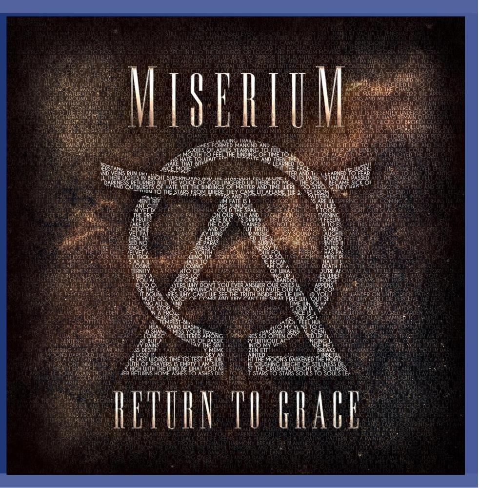Miserium - Return To Grace - Amazon com Music