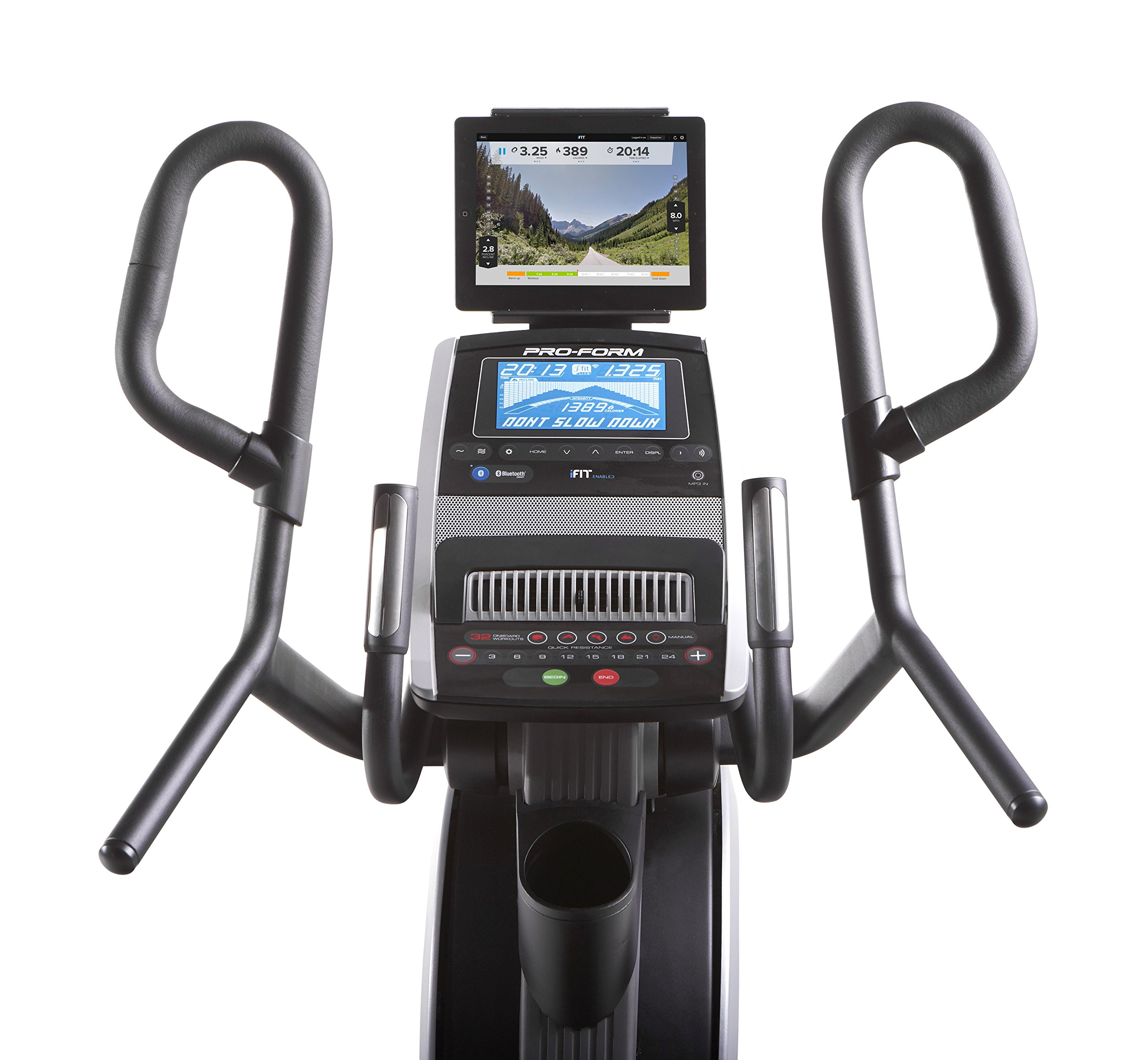 ProForm Cardio HIIT Elliptical Trainer by ProForm (Image #15)