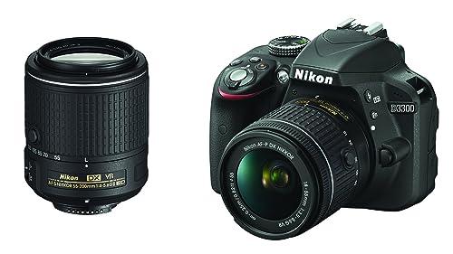 Nikon D3300 – La Nostra Raccomandazione