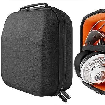 Amazon.com: Funda para auriculares Sennheiser HD700, HD598 ...
