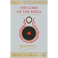 The Lord Of The Rings [Illustrated Edition]