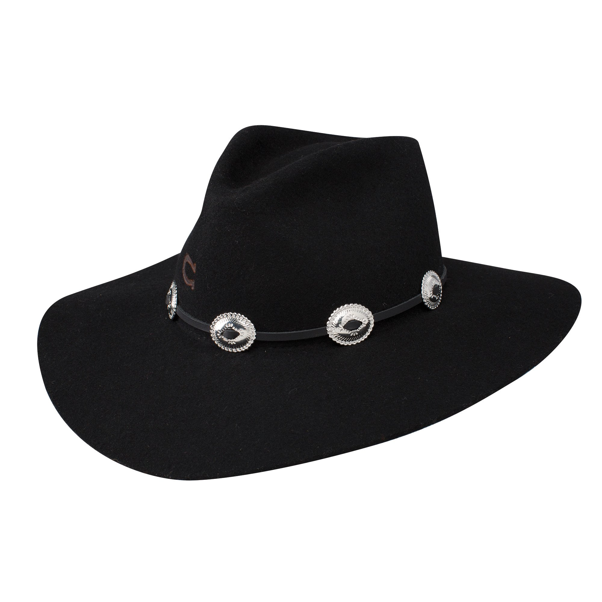 Charlie 1 Horse Traveler - Floppy Cowgirl Hat (Large)