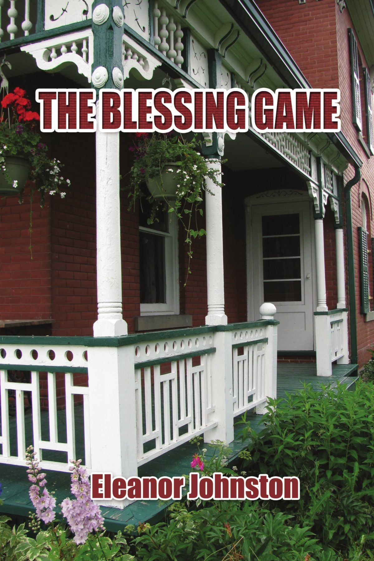 The Blessing Game PDF