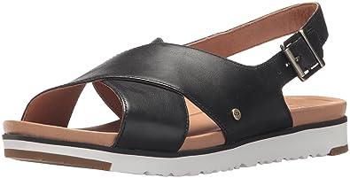 f136efbf5e6 UGG Australia Women's Kamile Flat Sandal