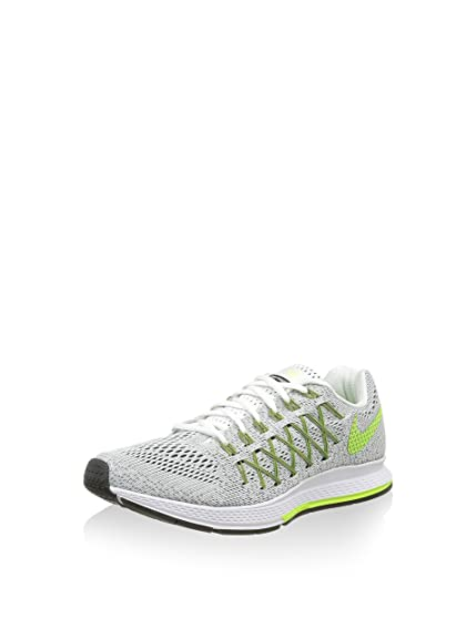 wholesale dealer 213eb 7c0df NIKE Women s W Air Zoom Pegasus 32 CP Running Shoes, 4.5