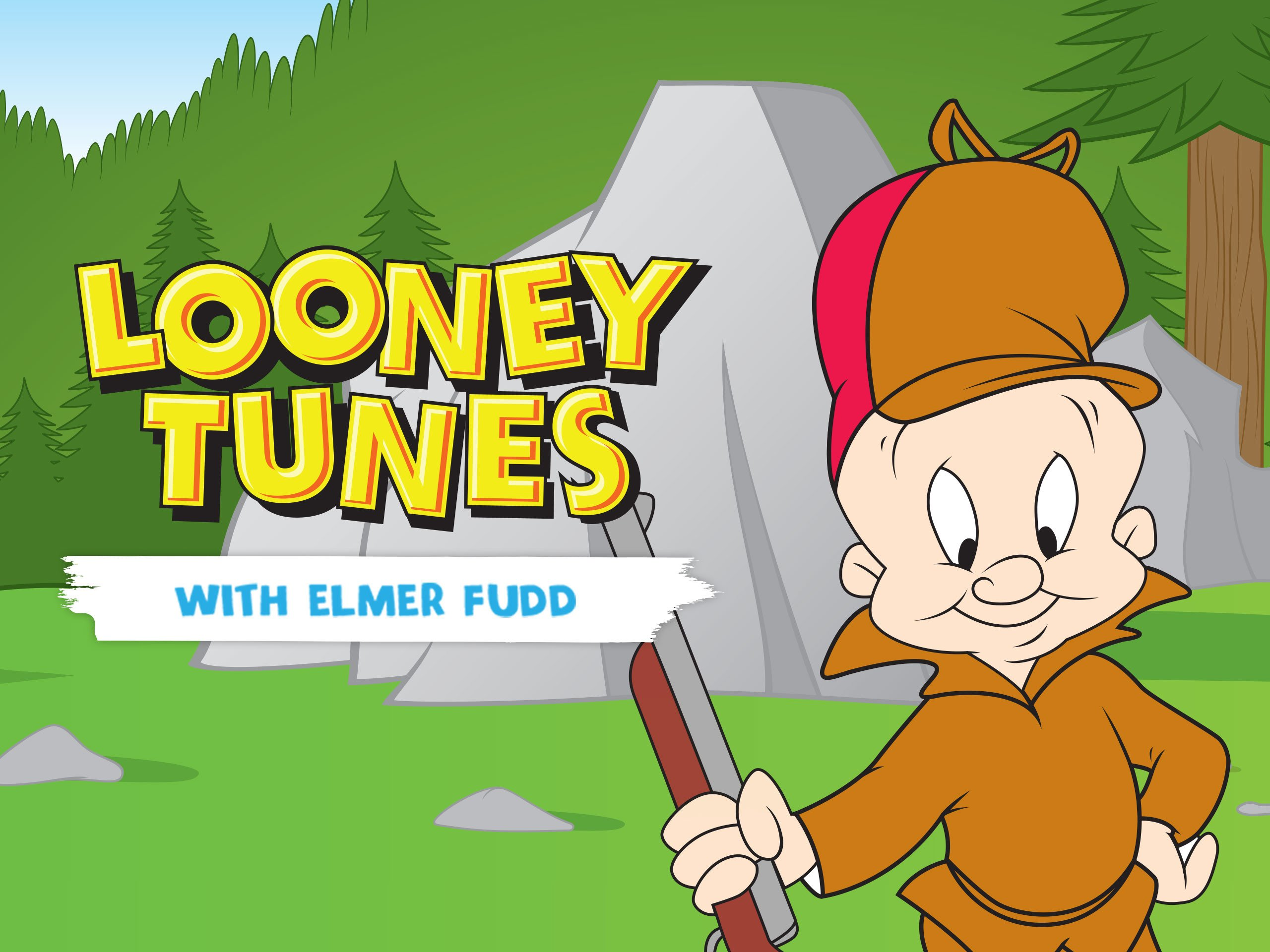 Amazoncom Watch Elmer Fudd Season 1 Prime Video