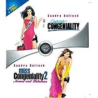 Double Bill: Miss Congeniality & Miss Congeniality - 2