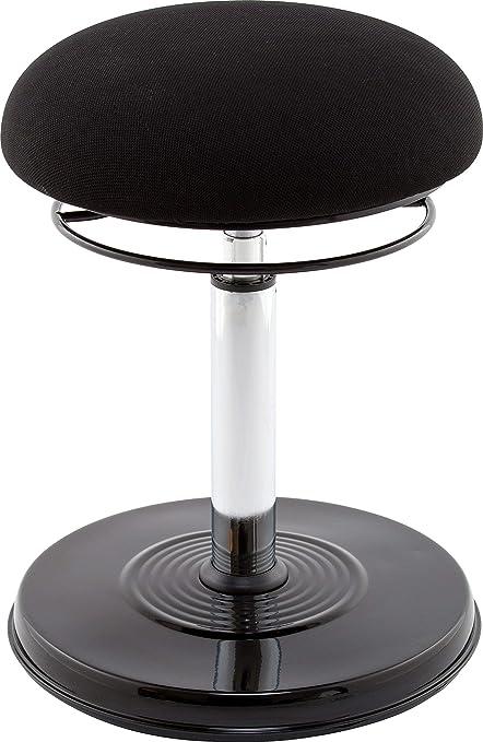 Gentil Kore Design Office Chair: Wobble Chair   Standing Desk Chair, Active  Sitting, Adjustable
