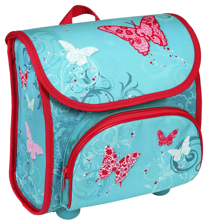 Ladybug Cutie Vorschulranzen Rucksack Schule Mini Tasche Kindergarten Vorschule