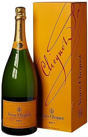 champagne veuve clicquot e buono