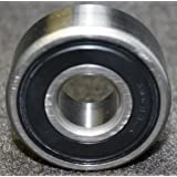 "3/4"" ID SMT Bearing X6304E02 1013-2RS Harley Davidson 9267 Wheel / Axle Bearing"