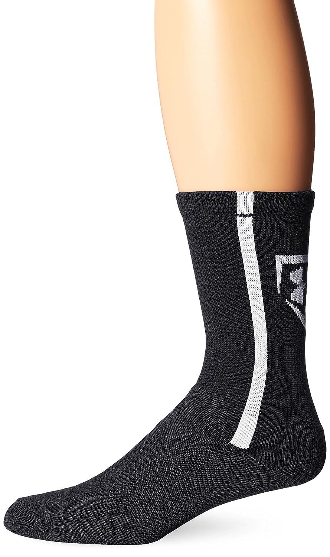 Beau Amazon.com : Under Armour Menu0027s Baseball Crew Socks (1 Pair) : Sports U0026  Outdoors