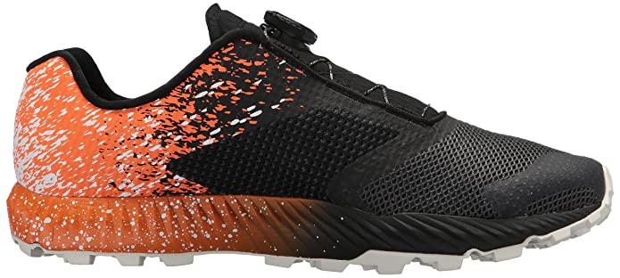 Amazon.com | Merrell Mens ALLOUT Crush TOUGHMUDDER 2 BOA Sneaker, Tumble Orange, 7 M US | Fashion Sneakers