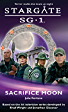 STARGATE SG-1: Sacrifice Moon (English Edition)