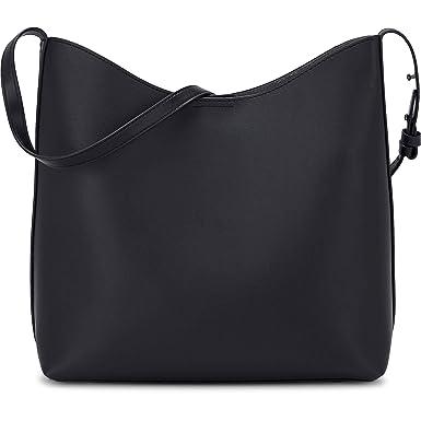 1cdec6f339b96 Cox Damen Trend-Shopper schwarz OneSize  Cox  Amazon.de  Bekleidung