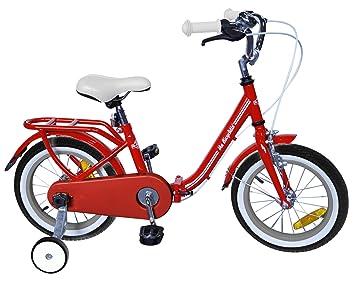 Ma Bicyclette 808902 – Bicicleta plegable (14 pulgadas)