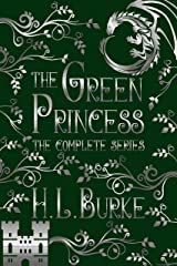 The Green Princess: The Complete Series Kindle Edition