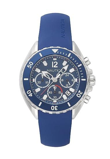 Reloj Nautica (NAVTJ) - Hombre NAPNWP001