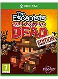 The Escapists The Walking Dead (Xbox One) [Edizione: Regno Unito]