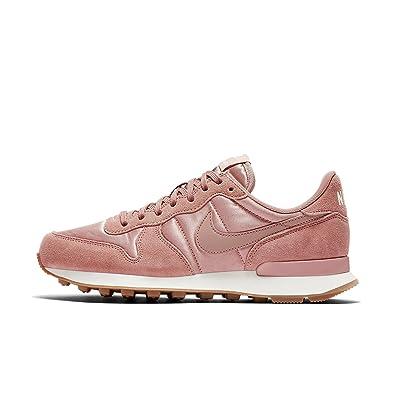 Rosa Nike Sneaker 36 Internationalist 5Amazon Ledertextil Damen Yb76ygf