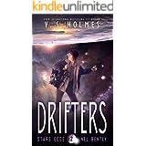 Drifters (Stars Edge: Nel Bently Book 2)