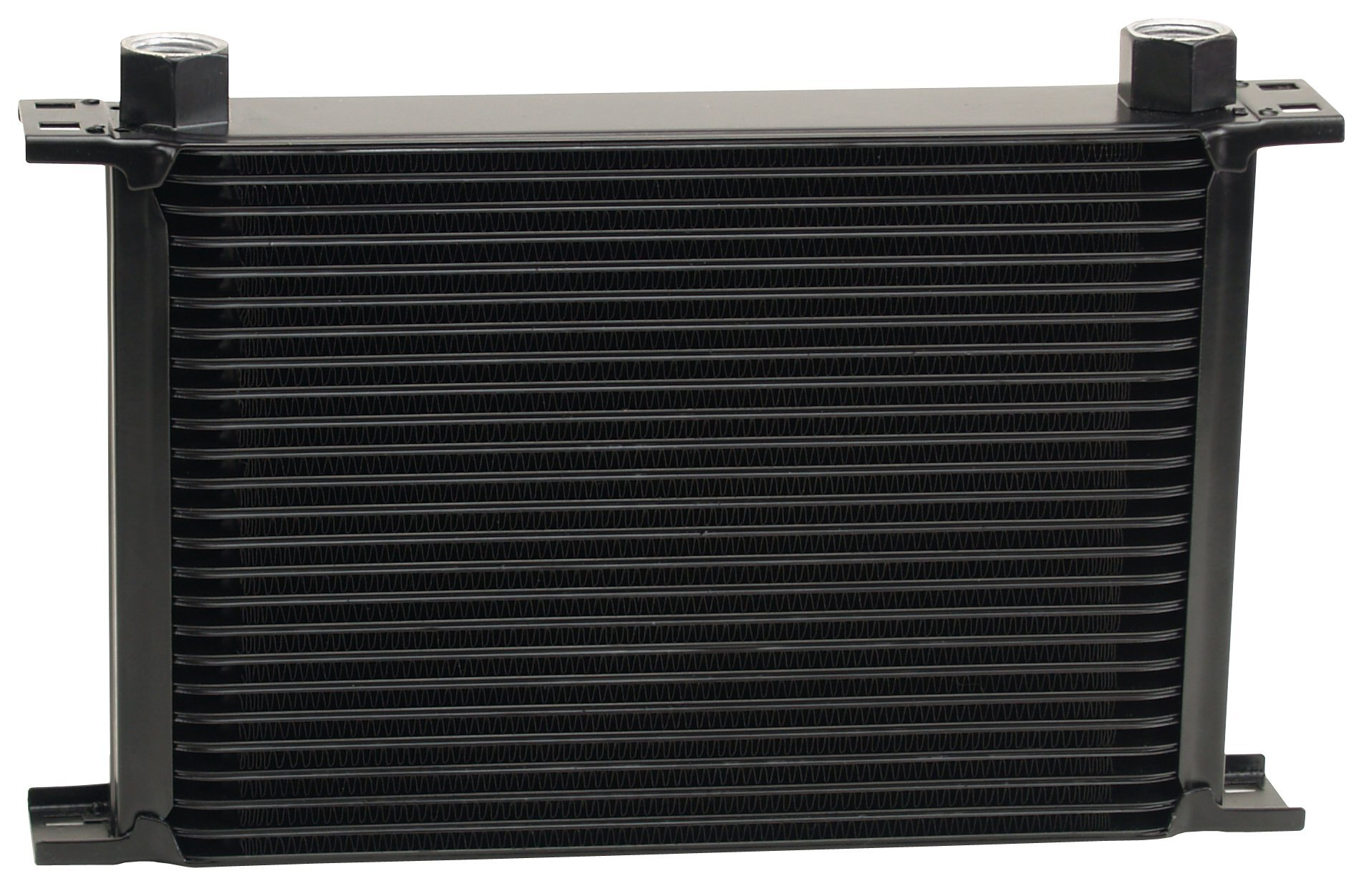 Derale 52578 25 Row Core Stacked Plate Cooler by Derale