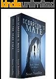 The Scorpion's Mate (2-book alien romance bundle): Into the Dead Fall (Iriduan Test Subjects 1) (English Edition)