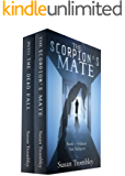 The Scorpion's Mate (Iriduan Test Subjects Book 1)