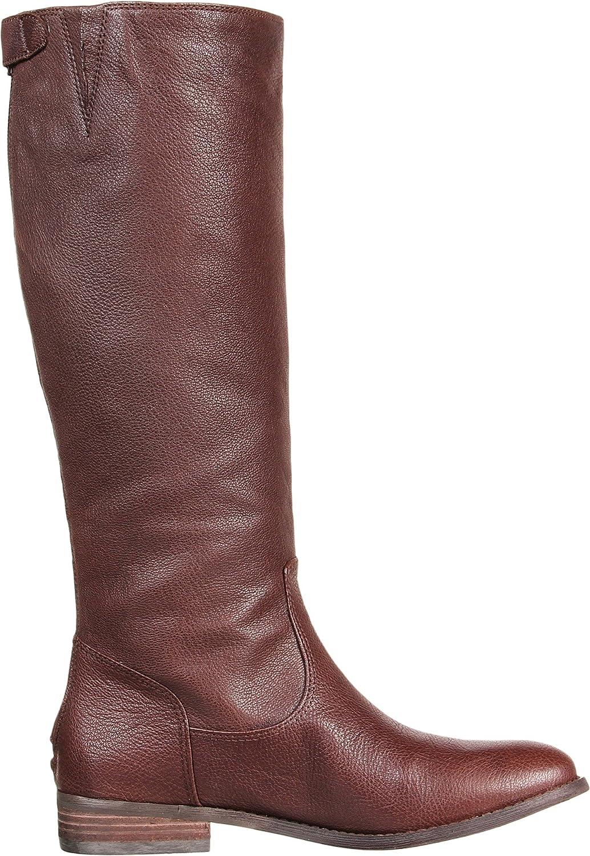 BCBGeneration Womens Shania Knee-High Boot