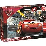 Disney Cars 3 - 50 Piece Giant Floor Puzzle