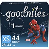 Goodnites Bedtime Bedwetting Underwear for Boys