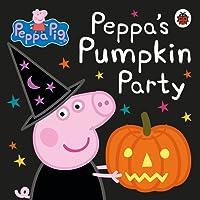 Peppa Pig: Peppa's Pumpkin Party