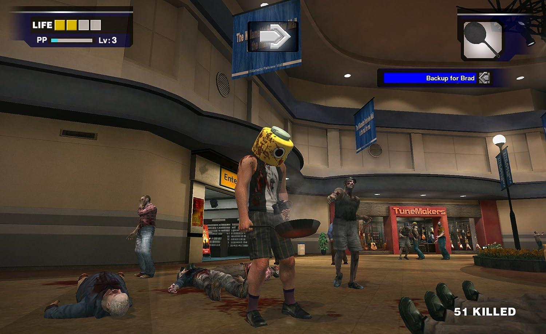 Amazon com: Dead Rising - PlayStation 4 Standard Edition: Capcom U S