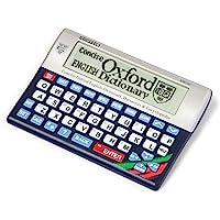 Seiko ER6700 Concise Oxford Dictionary/Thesaurus/Encyclopedia