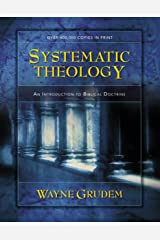 Systematic Theology: An Introduction to Biblical Doctrine Hardcover