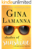 Shades of Sunshine (Lola Pink Mysteries Book 3)