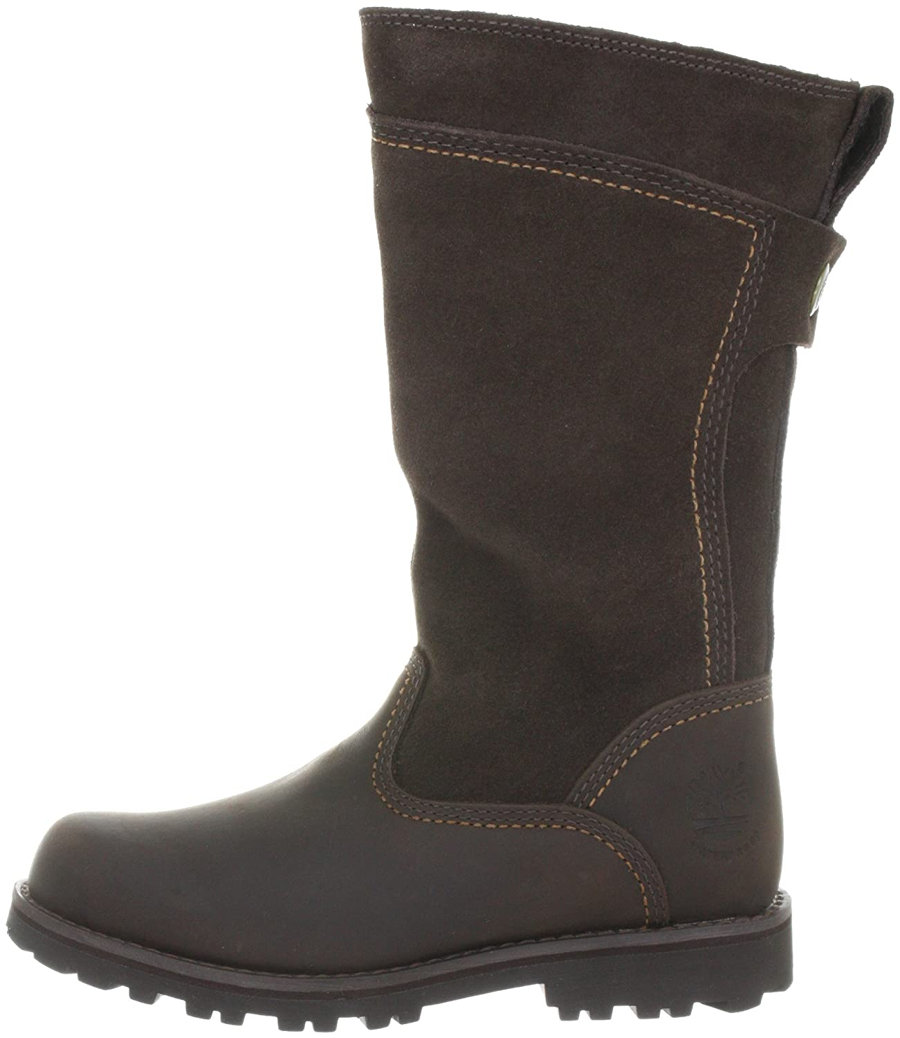 a773895d3df4 Timberland Earthkeepers Asphalt Trail Forestdale Waterproof Tall Boot ( Toddler Little Kid Big Kid)