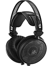 AudioTechnica ATH-R70X Professional Open-Back Reference Headphone